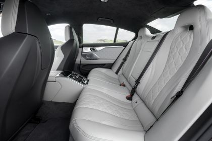 2020 BMW M8 ( F93 ) Competition Gran Coupé 100