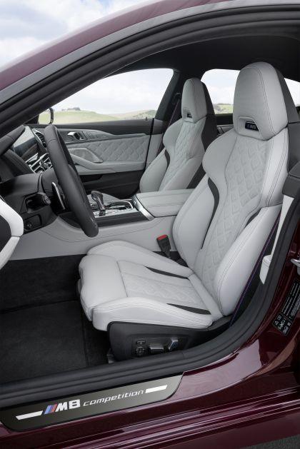 2020 BMW M8 ( F93 ) Competition Gran Coupé 101