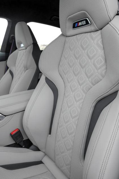2020 BMW M8 ( F93 ) Competition Gran Coupé 102