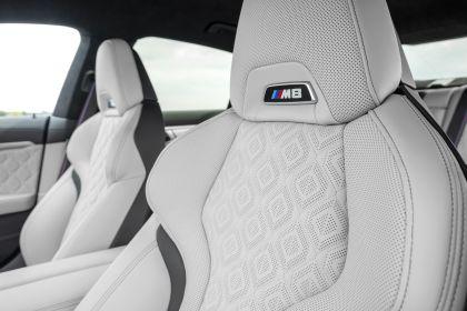 2020 BMW M8 ( F93 ) Competition Gran Coupé 103
