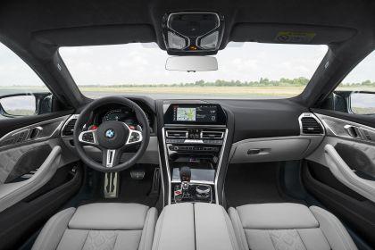 2020 BMW M8 ( F93 ) Competition Gran Coupé 105