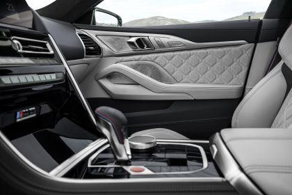 2020 BMW M8 ( F93 ) Competition Gran Coupé 109