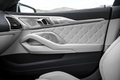 2020 BMW M8 ( F93 ) Competition Gran Coupé 110