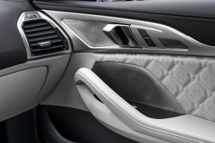 2020 BMW M8 ( F93 ) Competition Gran Coupé 111