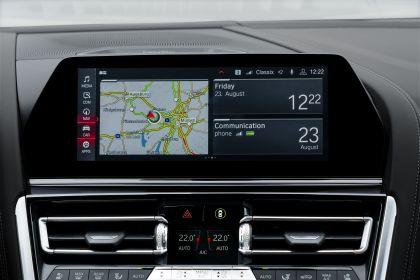 2020 BMW M8 ( F93 ) Competition Gran Coupé 117