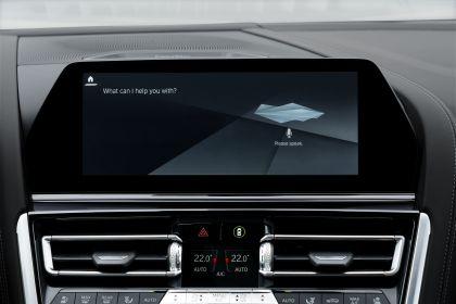 2020 BMW M8 ( F93 ) Competition Gran Coupé 118
