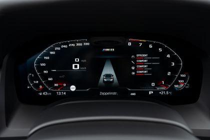 2020 BMW M8 ( F93 ) Competition Gran Coupé 124