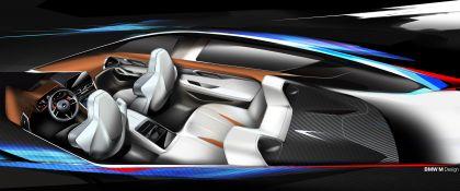 2020 BMW M8 ( F93 ) Competition Gran Coupé 136