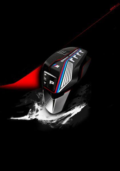 2020 BMW M8 ( F93 ) Competition Gran Coupé 138