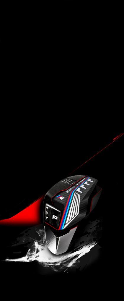 2020 BMW M8 ( F93 ) Competition Gran Coupé 139