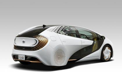 2019 Toyota LQ concept 3