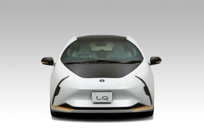 2019 Toyota LQ concept 5