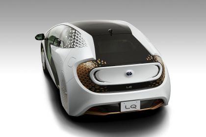 2019 Toyota LQ concept 7