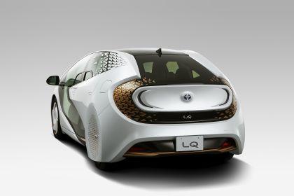 2019 Toyota LQ concept 8