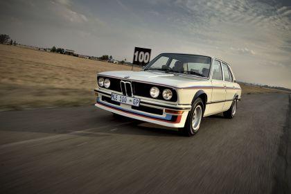 1976 BMW 530 ( E12 ) MLE ( restored in 2019 ) 1