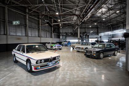 1976 BMW 530 ( E12 ) MLE ( restored in 2019 ) 12