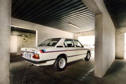 1976 BMW 530 ( E12 ) MLE ( restored in 2019 ) 17