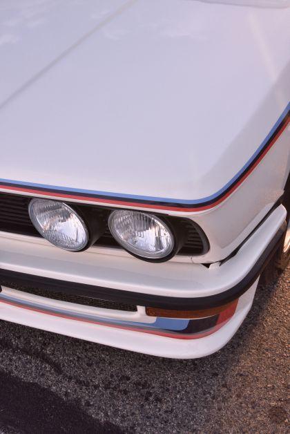 1976 BMW 530 ( E12 ) MLE ( restored in 2019 ) 21