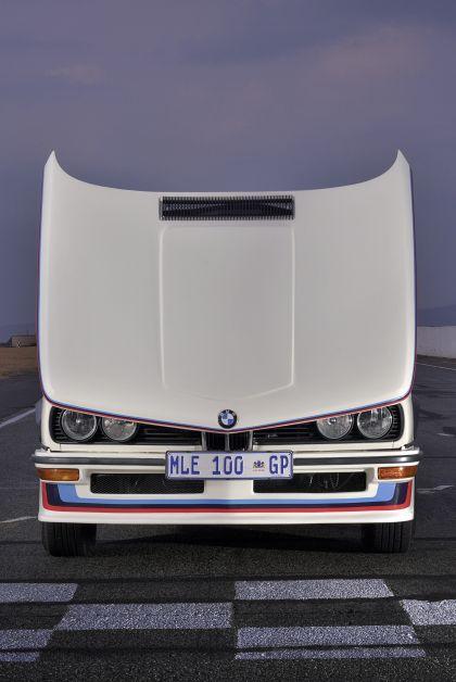 1976 BMW 530 ( E12 ) MLE ( restored in 2019 ) 25
