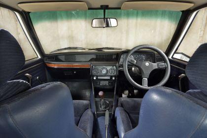 1976 BMW 530 ( E12 ) MLE ( restored in 2019 ) 27