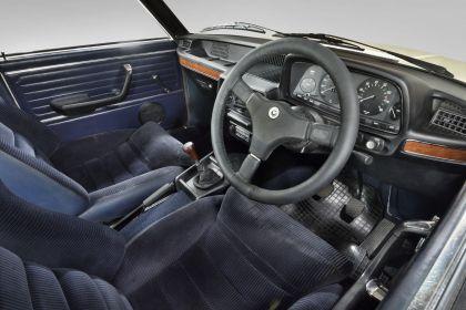 1976 BMW 530 ( E12 ) MLE ( restored in 2019 ) 28
