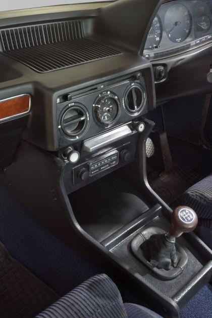 1976 BMW 530 ( E12 ) MLE ( restored in 2019 ) 29