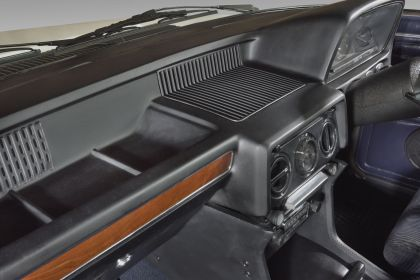 1976 BMW 530 ( E12 ) MLE ( restored in 2019 ) 32