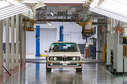 1976 BMW 530 ( E12 ) MLE ( restored in 2019 ) 34