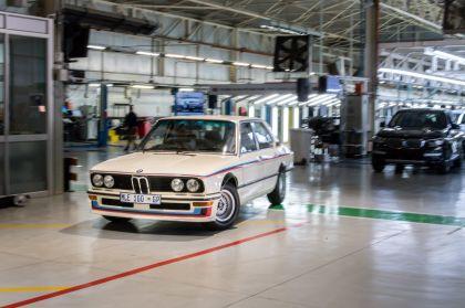 1976 BMW 530 ( E12 ) MLE ( restored in 2019 ) 54