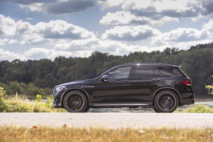 2020 Mercedes-AMG GLC 63 S 4Matic+ - USA version 2