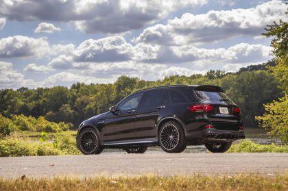 2020 Mercedes-AMG GLC 63 S 4Matic+ - USA version 3