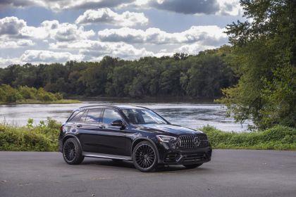 2020 Mercedes-AMG GLC 63 S 4Matic+ - USA version 5