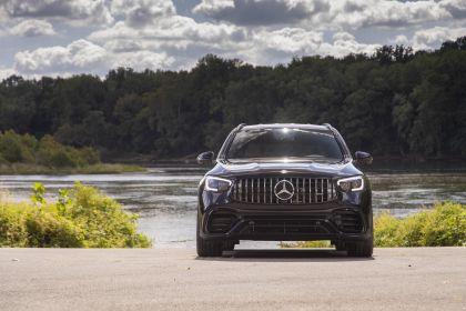 2020 Mercedes-AMG GLC 63 S 4Matic+ - USA version 6