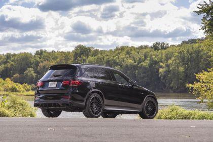 2020 Mercedes-AMG GLC 63 S 4Matic+ - USA version 9