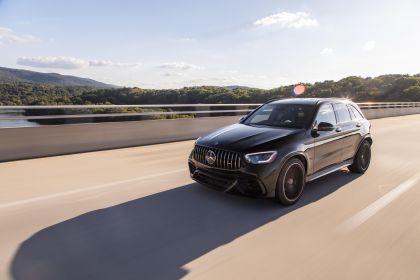 2020 Mercedes-AMG GLC 63 S 4Matic+ - USA version 12