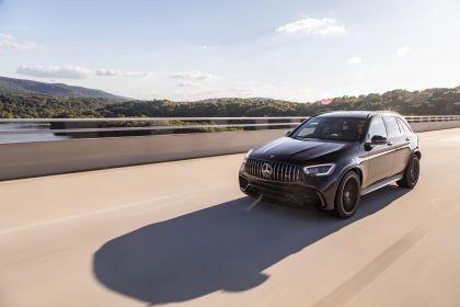 2020 Mercedes-AMG GLC 63 S 4Matic+ - USA version 13