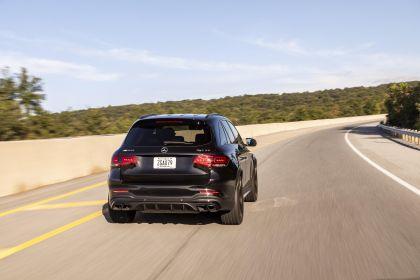 2020 Mercedes-AMG GLC 63 S 4Matic+ - USA version 20