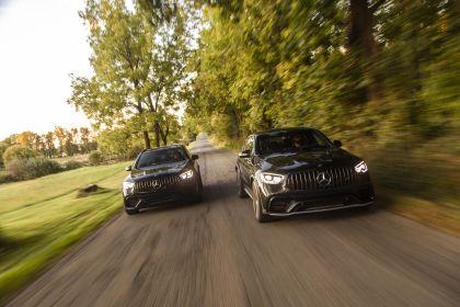 2020 Mercedes-AMG GLC 63 S 4Matic+ - USA version 21
