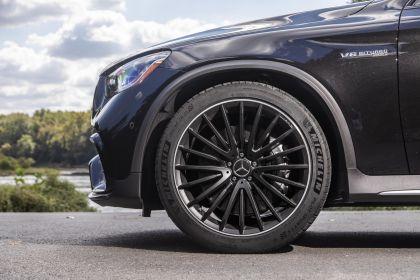 2020 Mercedes-AMG GLC 63 S 4Matic+ - USA version 35