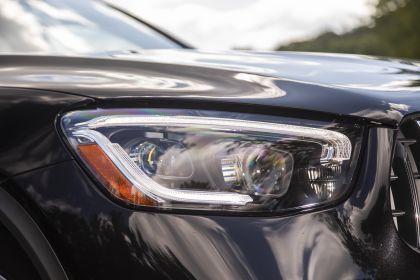 2020 Mercedes-AMG GLC 63 S 4Matic+ - USA version 36