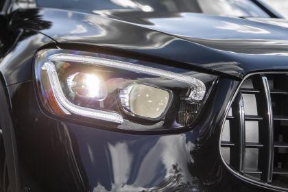 2020 Mercedes-AMG GLC 63 S 4Matic+ - USA version 37