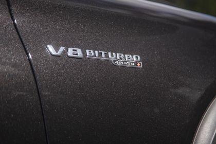 2020 Mercedes-AMG GLC 63 S 4Matic+ - USA version 40