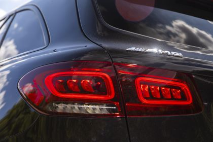 2020 Mercedes-AMG GLC 63 S 4Matic+ - USA version 41