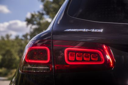 2020 Mercedes-AMG GLC 63 S 4Matic+ - USA version 42