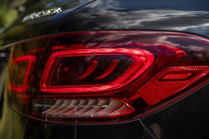 2020 Mercedes-AMG GLC 63 S 4Matic+ - USA version 43