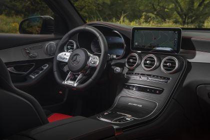 2020 Mercedes-AMG GLC 63 S 4Matic+ - USA version 49
