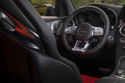 2020 Mercedes-AMG GLC 63 S 4Matic+ - USA version 50