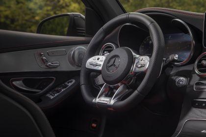 2020 Mercedes-AMG GLC 63 S 4Matic+ - USA version 51