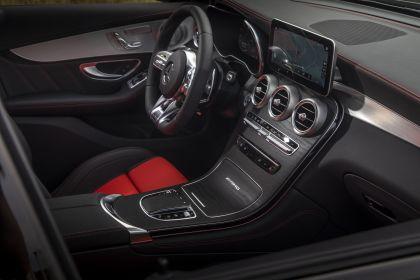 2020 Mercedes-AMG GLC 63 S 4Matic+ - USA version 52