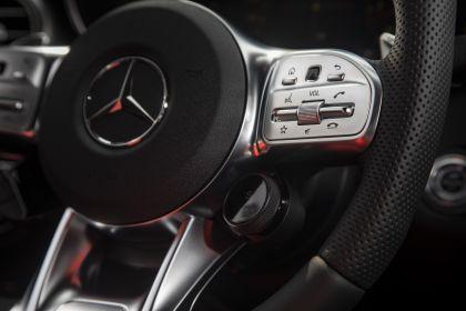 2020 Mercedes-AMG GLC 63 S 4Matic+ - USA version 54